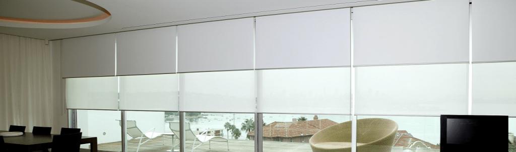 Adam Design House - rolete interioare.