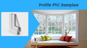 ProfiIe PVC Ramplast