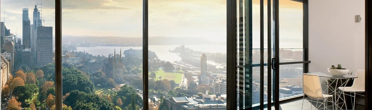 Adam Design House - usa panoramica PVC