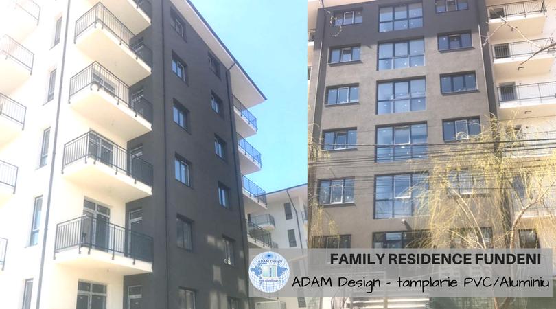 Family Residence Fundeni