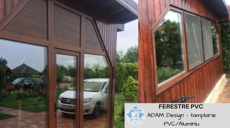 Profile PVC ADAM Design