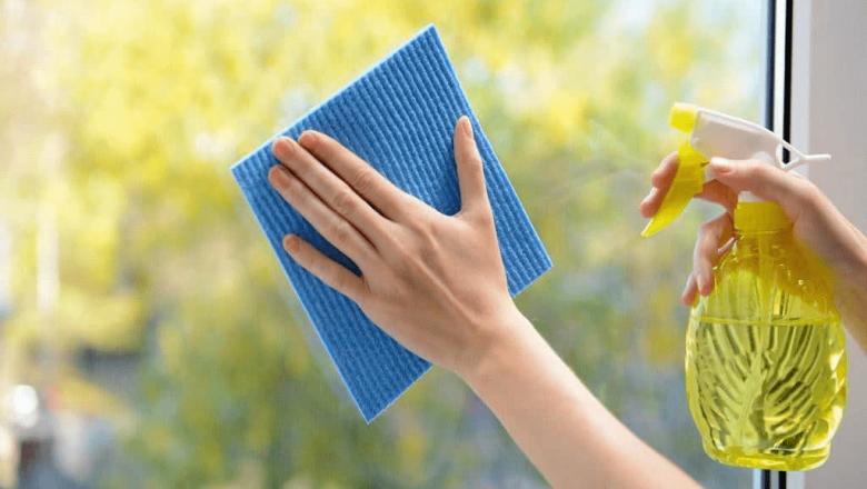 Cum intretinem tamplaria PVC – solutii si recomandari